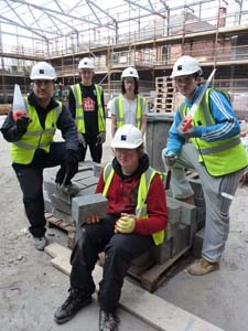Dudley College Apprentices