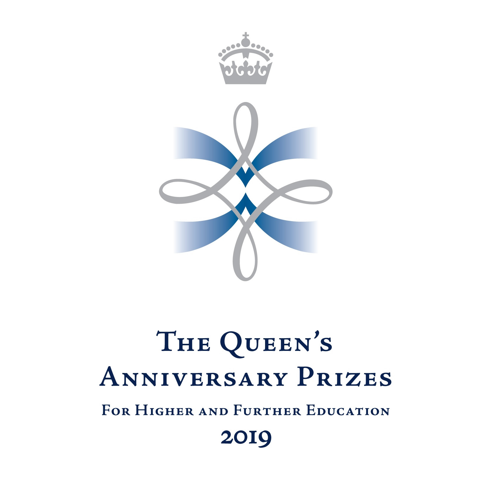 Queen's Anniversary Prize for Education Logo