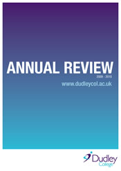 Annual Review 2009-10