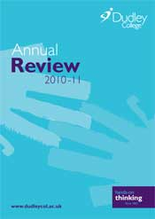 Annual Review 2010-11