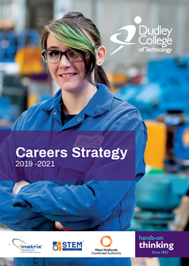 Careers Strategy 2019-2021