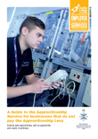 Digital Apprenticeship Service User Guide