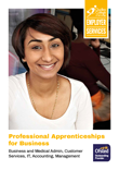 Professional Apprenticeships for Business