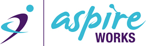 logo of aspire works