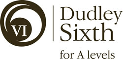 Dudley Sixth for A levels logo
