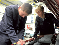 Motor Vehicle Courses